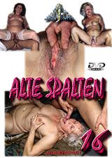 Alte Spalten 16