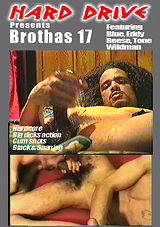 Thug Dick 430: Brothas 17