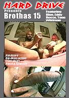Thug Dick 427: Brothas 15