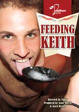 Feeding Keith