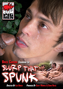Slurp That Spunk cover