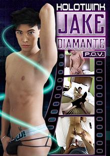 HoloTwink Jake Diamante P.O.V. cover