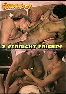3 Straight Friends