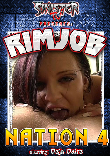 Rimjob free movie can man