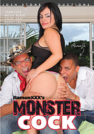 Ramon XXX's Monster Cock