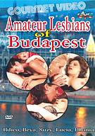 Amateur Lesbians Of Budapest