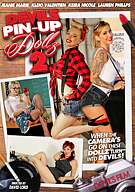 Devil's Pinup Dollz 2