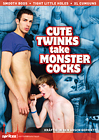 Cute Twinks Take Monster Cocks
