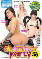 Slumber Party 30