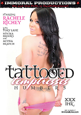 Tattooed Temptresses 5