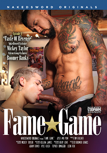 Fame Game Episode 4: Taste Of Revenge cover