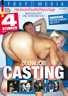 Blowjob Casting - Abgeschleppt Und Durchgefickt