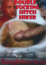 Double Fucking Hitch Hiker