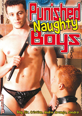 Punished Naughty Boys