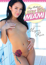 Tony Rubino's My Life In Miami