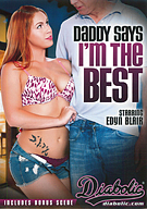 Daddy Says I'm The Best