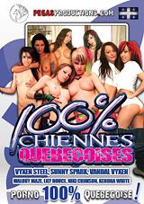100 Percent Chiennes Quebecoises