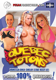 Quebec Totons cover