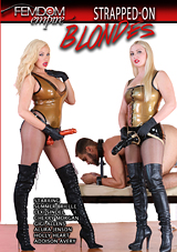 Strapped-On Blondes
