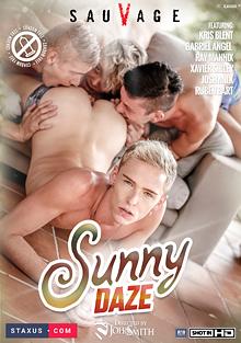 Sunny Daze cover