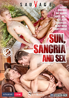 Sun, Sangria And Sex cover