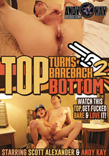 Top Turns Bareback Bottom 2
