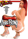 Shemale Ass Bang 2