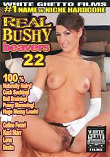 Real Bushy Beavers 22