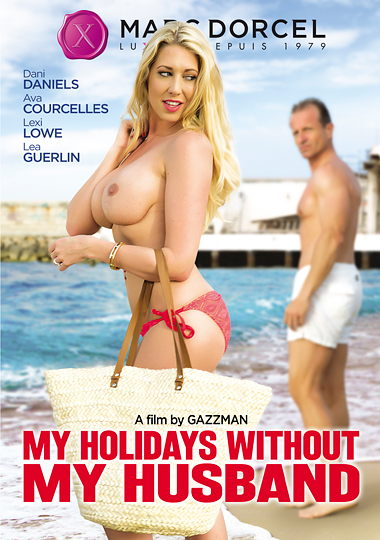 My Holidays Without My Husband cover