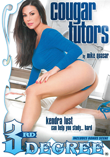 Cougar Tutors cover