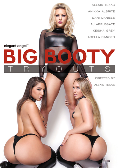 Big Booty Tryouts cover
