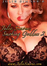 Smoking Goddess 2