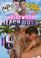 Hollywood Beach Boys 8