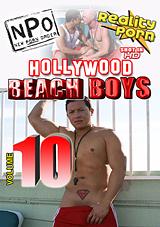 Hollywood Beach Boys 10