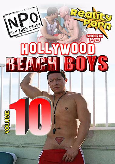 Hollywood Beach Boys 10 cover