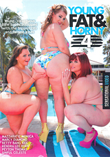 Young Fat And Horny 4