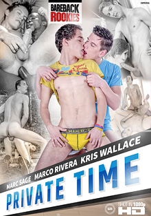 Private Time cover