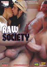 Raw Society