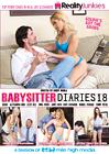Babysitter Diaries 18