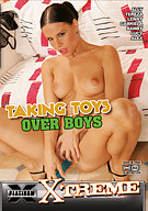 Taking Toys Over Boys