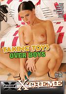 Taking Toys Over Boys