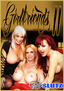 Girlfriends 2 cover