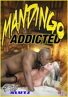 Mandingo Addicted cover