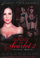 Shades Of Scarlet 2: Higher Power