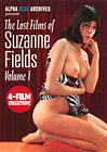 The Lost Films Of Suzanne Fields: I Am Furious