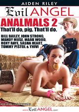 Analmals 2