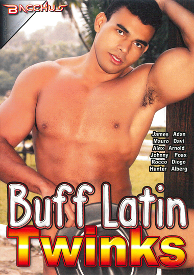Buff Latin Twinks cover