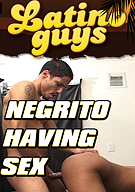 Negrito Having Sex