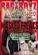 Masked Freaks 2