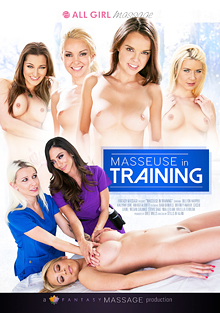 Masseuse In Training cover